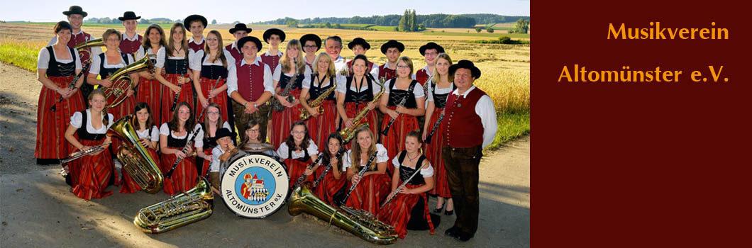 Musikverein Altomünster